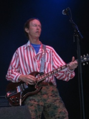 Photo of Robby Krieger