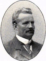 Photo of Johan August Brinell