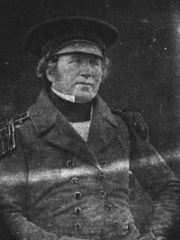 Photo of Francis Crozier