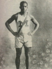 Photo of DeHart Hubbard