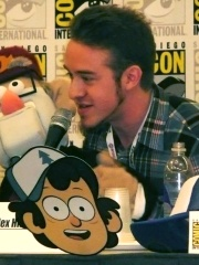 Photo of Alex Hirsch