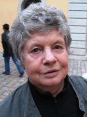 Photo of A. S. Byatt