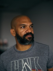 Photo of Khary Payton