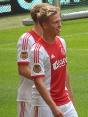 Photo of Viktor Fischer