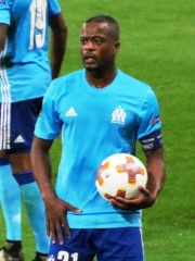 Photo of Patrice Evra