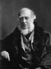Photo of Joseph Dalton Hooker