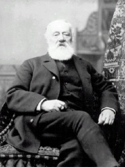Photo of Antonio Meucci