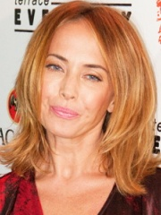 Photo of Jeanna Friske