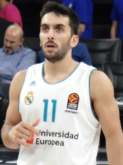 Photo of Facundo Campazzo