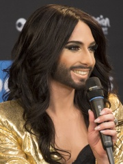 Photo of Conchita Wurst