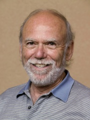 Photo of Barry Barish