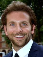 Photo of Bradley Cooper