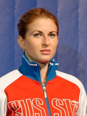 Photo of Inna Deriglazova