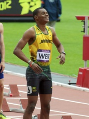 Photo of Warren Weir