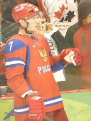 Photo of Dmitri Kalinin