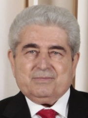 Photo of Demetris Christofias