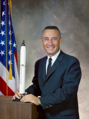 Photo of Gus Grissom