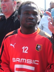 Photo of Ejike Uzoenyi