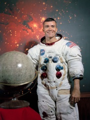 Photo of Fred Haise