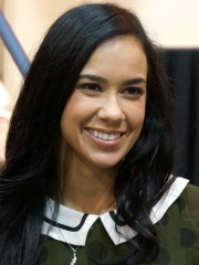 Photo of AJ Lee