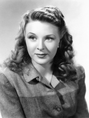 Photo of Evelyn Ankers