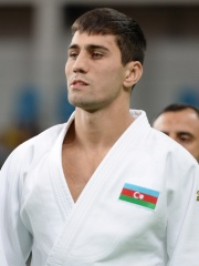 Photo of Rustam Orujov