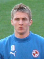 Photo of Kevin Doyle