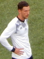 Photo of Leon Goretzka