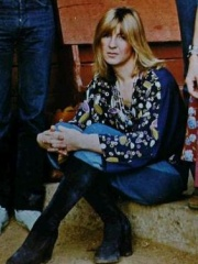 Photo of Christine McVie
