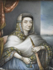 Photo of Begum Samru
