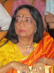 Photo of Yamini Krishnamurthy