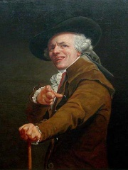 Photo of Joseph Ducreux