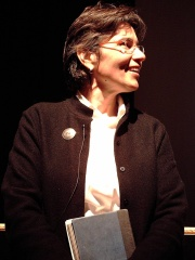 Photo of Ann Bancroft