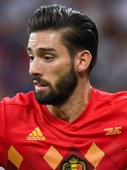 Photo of Yannick Carrasco