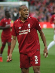 Photo of Fabinho