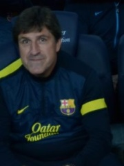 Photo of Jordi Roura