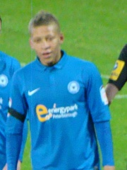 Photo of Dwight Gayle