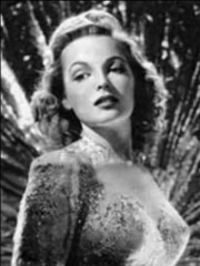 Photo of Elyse Knox