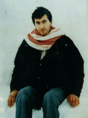 Photo of Yahya Ayyash