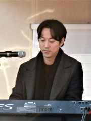 Photo of Yiruma