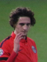 Photo of Adrien Rabiot