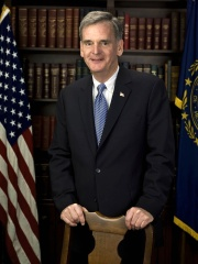 Photo of Judd Gregg