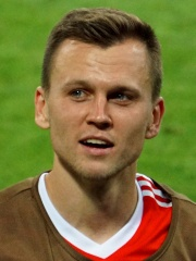 Photo of Denis Cheryshev
