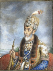 Photo of Bahadur Shah Zafar