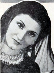 Photo of Noor Jehan