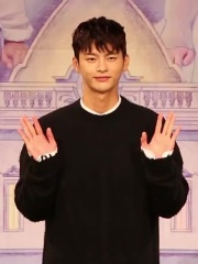 Photo of Seo In-guk