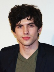 Photo of Carter Jenkins
