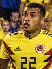 Photo of Jeison Murillo
