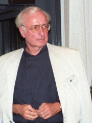 Photo of Gerd Albrecht