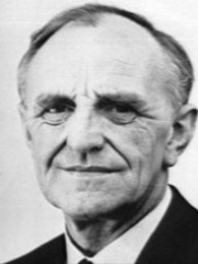 Photo of Donald Winnicott